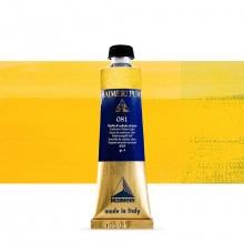 Maimeri : Puro : Oil Paint : 40ml : Cadmium Yellow Light