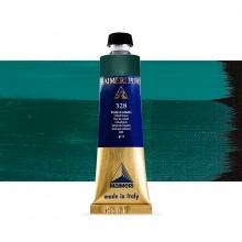 Maimeri : Puro : Oil Paint : 40ml : Cobalt Green