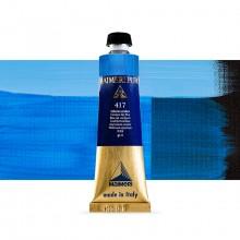Maimeri : Puro : Oil Paint : 40ml : Cerulean Sky Blue