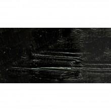 R&F : Pigment Stick (Oil Paint Bar) : 100ml : Mars Black II (2625)