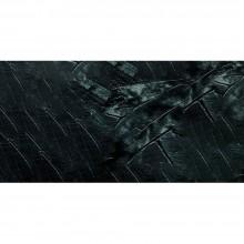 R&F : Pigment Stick (Oil Paint Bar) : 100ml : Lamp Black I (2618)