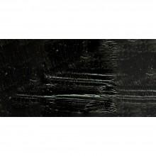 R&F : Pigment Stick (Oil Paint Bar) : 38ml : Mars Black II (2125)