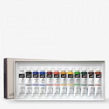 ShinHan : Oil Paint : 20ml : Set of 12
