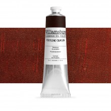 Williamsburg : Oil Paint : 150ml : Perylene Crimson