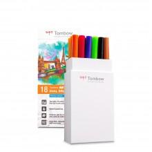 Tombow : ABT Pro : Alcohol Based Marker Pen Sets