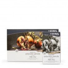 Lyra : Rembrandt Polycolour Coloured Pencil Sets