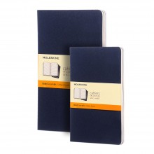 Moleskine : Ruled Cahier Journals : Pack of 3
