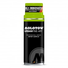 Molotow : Urban Fine Art : Artist Acrylic Spray Paints