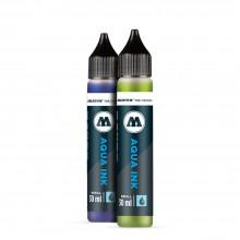 Molotow : Grafx UV Fluorescent Pump Softliner Refills