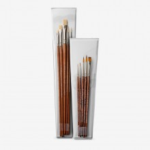 Pro Arte : Value Wallet Brush Sets