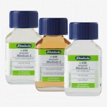 Schmincke : Mussini Oil Mediums