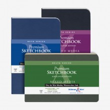 Stillman & Birn : Softcover Sketchbooks