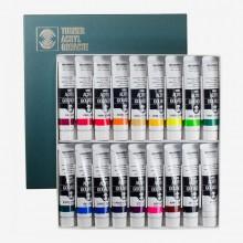 Turner : Acrylic Gouache Sets