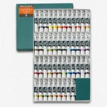Turner : Acrylic Gouache Japanesque Sets