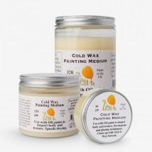 Zest It : Cold Wax Painting Medium