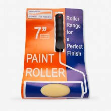 RTF Granville : Foam Paint Roller & Handle :7 in (use P289 as refill)