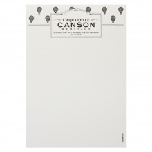 Canson : Heritage : Watercolour Paper : A5 : 640gsm : Hot Pressed : Sample : 1 Per Order