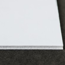 Gatorfoam : Heavy Duty Foam Board : 5mm : 60x60cm : Pack of 10