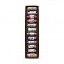 Diane Townsend : Artists' Pastels : Soft Form : Misty Mauves Set of 12