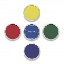 PanPastel : Starter Set :Shades : 5 Colours