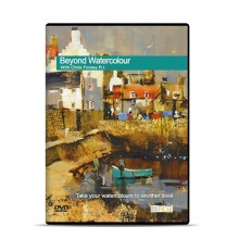Townhouse : DVD : Beyond Watercolour : Chris Forsey R I
