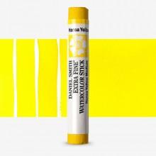 Daniel Smith : Watercolour Paint Sticks : Hansa Yellow Medium