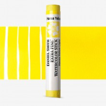 Daniel Smith : Watercolour Paint Stick : Hansa Yellow Light