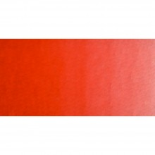 Old Holland : Watercolour Paint : 18ml : Old Holland : Bright Red
