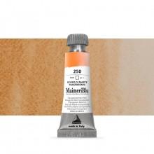 MaimeriBlu : Watercolour Paint : 12ml : Transparent Mars Red