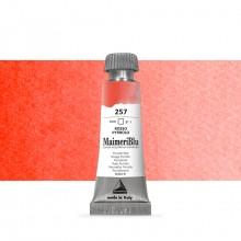 MaimeriBlu : Watercolour Paint : 12ml : Pyrrole Red