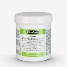 Schmincke : Aqua Watercolour Modelling Paste : Fine : 125ml
