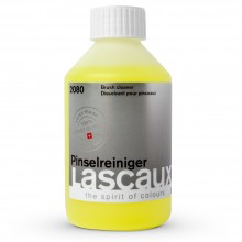 Lascaux : Brush Cleaner : 250ml