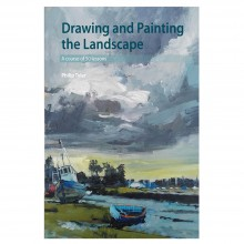 Drawing and Painting the Landscape: A Course of 50 Lessons : Book by Phillip Tyler