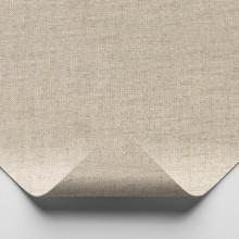 Artfix : CL60 Extra Fine Linen : 210gsm : Unprimed : 210cm Wide : Per Metre