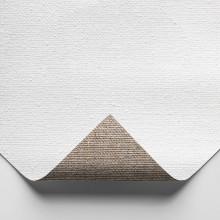 Claessens : 109 Fine Linen : 363gsm : Universal Primed : Sample : 1 Per Order