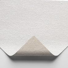 Jackson's : Medium Cotton Duck Canvas : 339gsm (10oz) : Universal Primed : 183cm Wide : 10m Roll