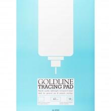 Goldline : Popular Tracing Pads : 63 gsm