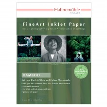 Hahnemuhle : Bamboo Multimedia Paper : Gummed Pads