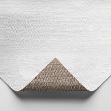 Claessens : Universal Primed Medium Linen : No. 166, 415gsm : 2.1m wide : Per metre/roll
