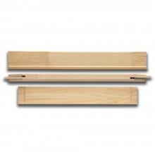 Jackson's : Museum Wooden Stretcher Builder : For 20x65mm Deep Bars