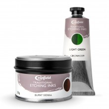 Cranfield : Traditional Etching Ink