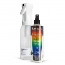 Spectrafix & Continuous Fine Mist Sprayer Set