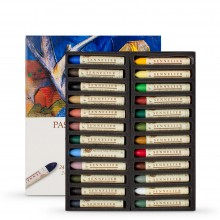 Sennelier : Oil Pastel : Set of 24 : Landscape