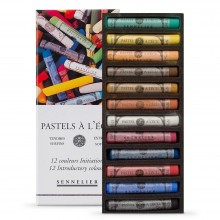 Sennelier : Soft Pastel : Full Stick : Set of 12