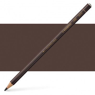Stabilo : All Surface Pencil : Brown