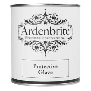 Ardenbrite : Protective Glaze/Quick Drying Clear Coat : 500ml : Ship By Road Only