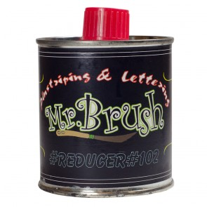Mr Brush : Reducer : 250 ml : Ship By Road Only