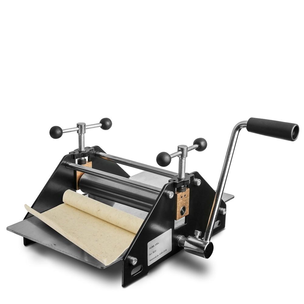 Fome : School Etching Press (3620) : 180mm : With 3mm Felt Mat