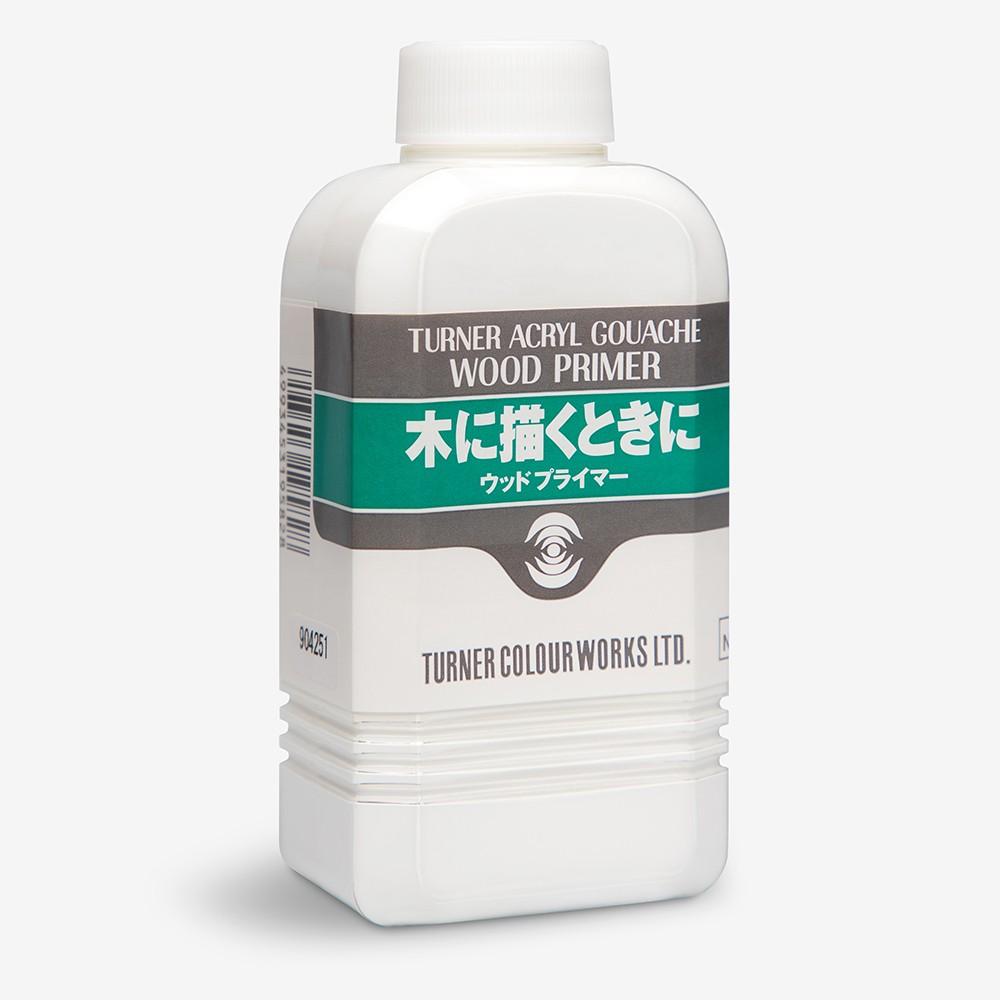 Turner: Holz-Primer 160ml
