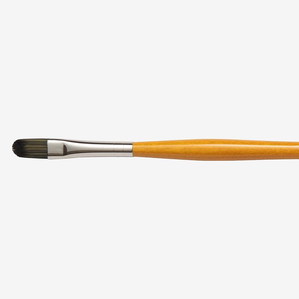 Isabey: Isacryl: Filbert-Serie: 6572 Größe 4